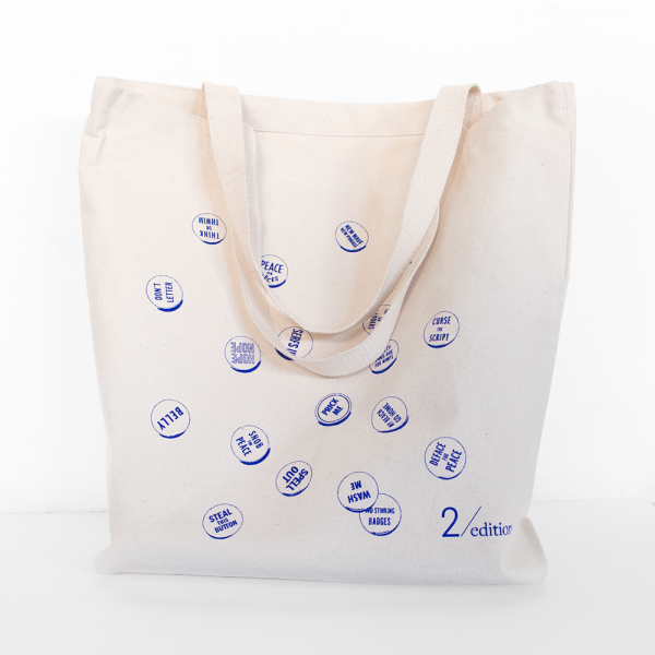 Tote by Jesse Harris